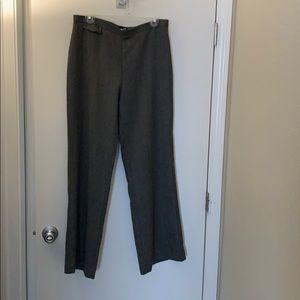 Tweed Pants